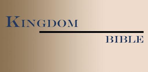 Kingdom Bible captures d'écran