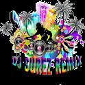 DJ Surez Remix icon