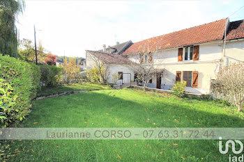 maison à Nanteuil-lès-Meaux (77)