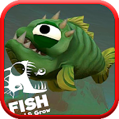Tải Game feed Fish And grow Adventure