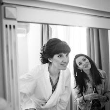 Wedding photographer Maksim Blinov (maximblinov). Photo of 04.09.2016