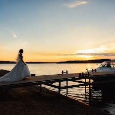 Wedding photographer Aleksandr Korchagin (AlexKorchagin). Photo of 30.08.2014