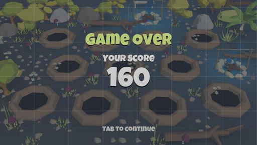 Whack A Mole Mobile 1.0 screenshots 3
