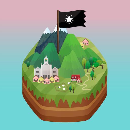 PaGamO 教育 App LOGO-硬是要APP