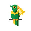 Parrot's Reminders (Recurring) icon