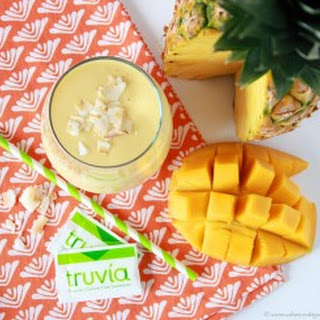 Pineapple, Mango, Banana Smoothie Recipe