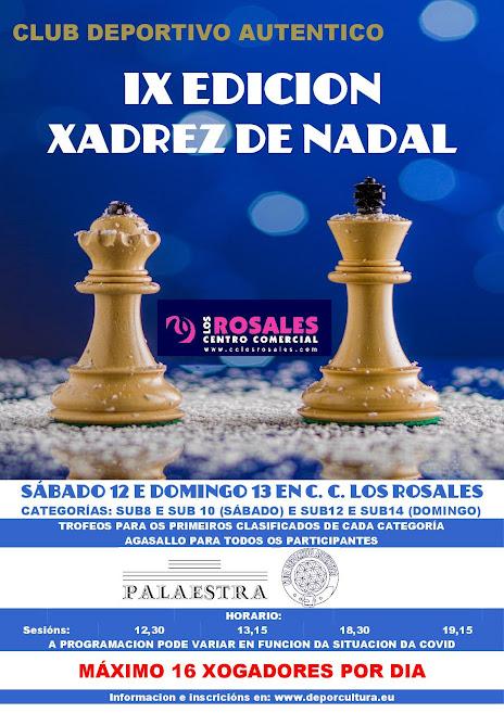 IX TORNEO DE NADAL (2020)