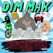 Dim Mak Greatest Hits 2016: Originals