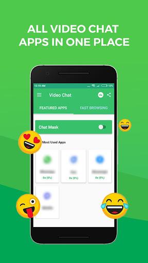 The Video Messenger App 0.0.1 screenshots 4