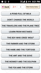 Download Download 100+ Moral Stories for PC on Windows and Mac for Windows Phone apk screenshot 2