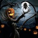 Tema Halloween icon