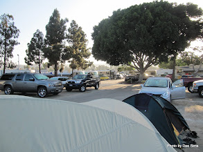 Photo: (Year 3) Day 32 - The Awful Campsite in San Diego #3