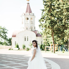 Wedding photographer Yuliya Marakulina (Marakulina). Photo of 06.10.2017