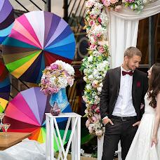 Wedding photographer Sergey Noskov (Nashday). Photo of 13.11.2017