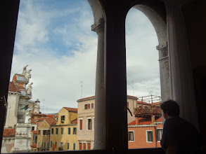Photo: More views from our windows