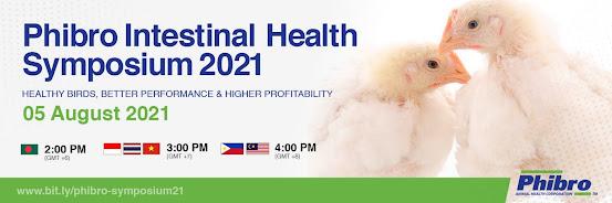 Phibro Intestinal Health Symposium 2021