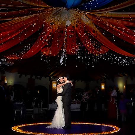 Fotógrafo de bodas John Palacio (johnpalacio). Foto del 13.03.2018