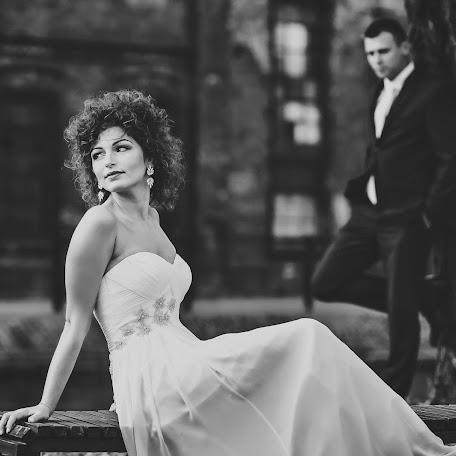 Wedding photographer Adam Walentyn (walentyn). Photo of 23.11.2015