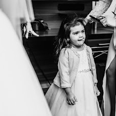 Wedding photographer Vusal Nazimoglu (VusalNazimoglu). Photo of 16.01.2017
