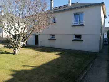 Maison 7 pièces 131 m2