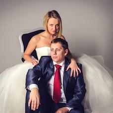 Wedding photographer Olga Gracheva (NikaGrach). Photo of 20.10.2015