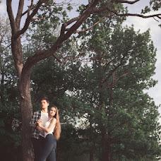Wedding photographer Andrey Samsonov (kalmanec). Photo of 21.06.2014