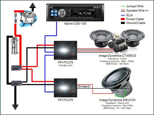 Car Radio Wiring Diagram Mod Apk Unlimited Android