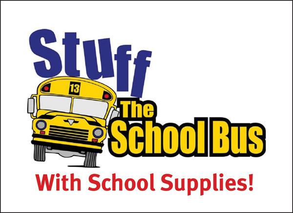 Stuff the School Bus