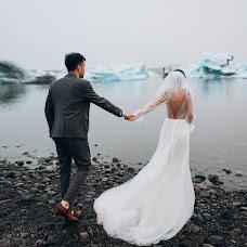 Wedding photographer Vladimir Garasimov (VHarasymiv). Photo of 03.07.2018