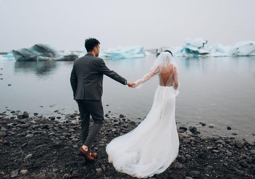 Wedding photographer Volodymyr Harasymiv (VHarasymiv). Photo of 03.07.2018