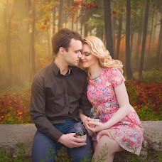 Wedding photographer Alisa Zenkina (inwonderland). Photo of 17.05.2016