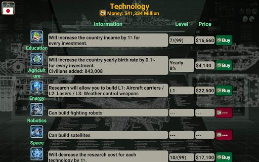 Asia Empire 2027 1.3.4 screenshots 21