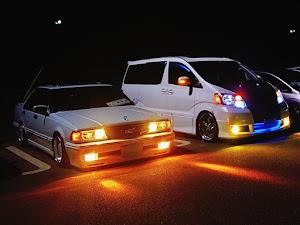 グロリア Y31 Gran Turismo SV  のカスタム事例画像 きょーひょーさんさんの2020年02月16日19:12の投稿