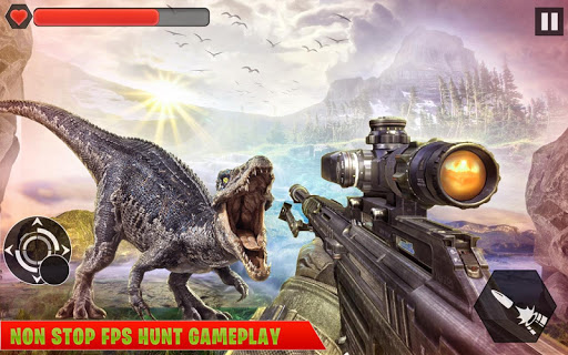 Wild Animal Hunter apkpoly screenshots 11