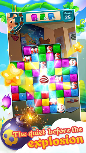 Magic Candy Blast android2mod screenshots 2