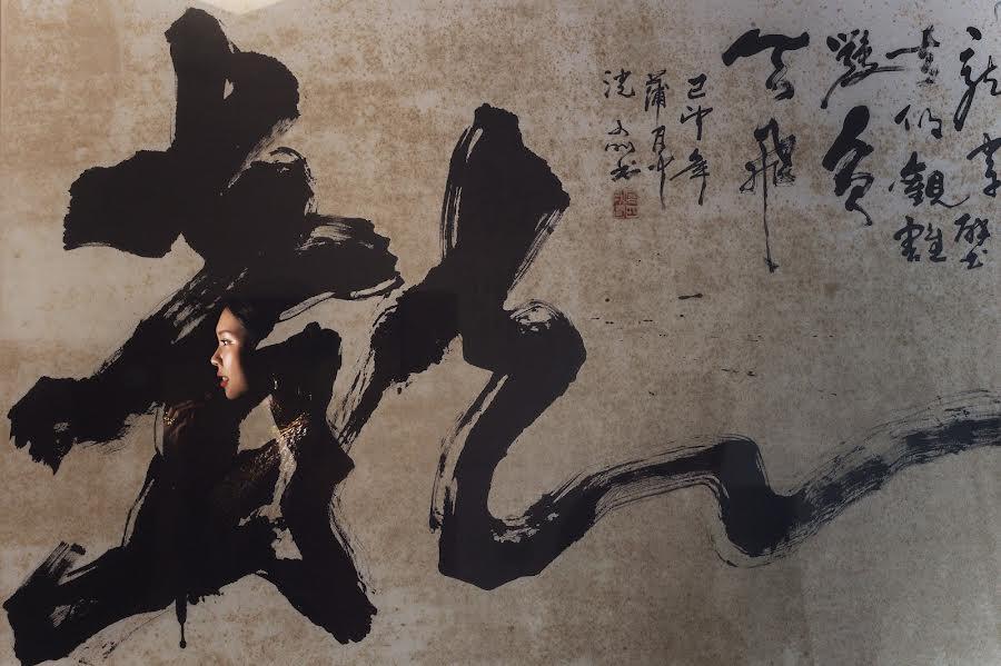 Φωτογράφος γάμων Xiang Qi (anelare). Φωτογραφία: 02.01.2019