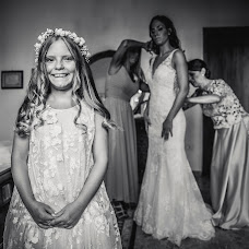 Wedding photographer Giulia Castellani (castellani). Photo of 03.12.2018