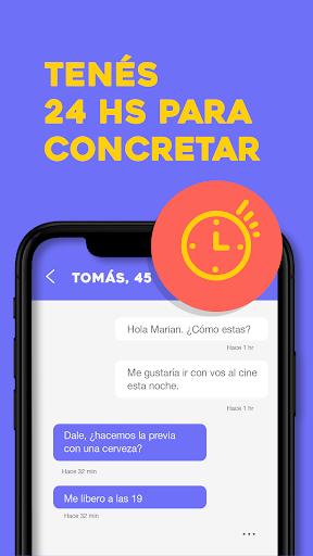 Lana - App social 2.2.7 screenshots 4