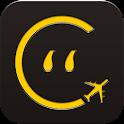 Travelation - Cheap Flights icon