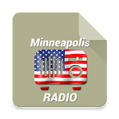 Minneapolis USA Radio Stations