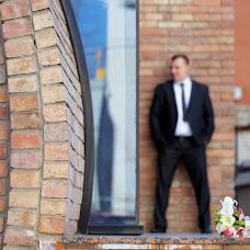 Wedding photographer Aleksey Kiryanov (ASKdp). Photo of 01.05.2014