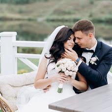 Wedding photographer Yuriy Khoma (yurixoma). Photo of 10.10.2018
