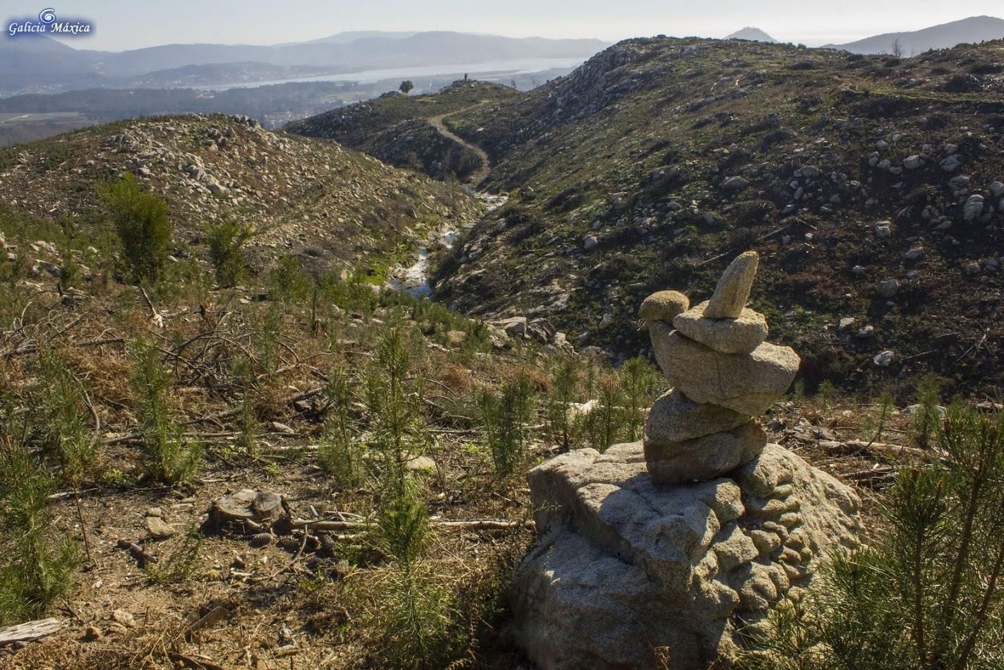 Valle desolado del Cal