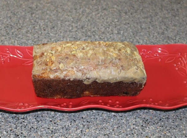 Marie's Yummy Apple Cake Recipe