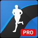 Runtastic PRO Running, Fitness icon