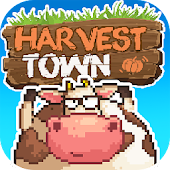 Harvest Town (Unreleased)