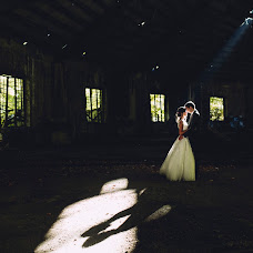 Fotógrafo de bodas Lara Albuixech (albuixech). Foto del 01.11.2016