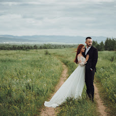 Wedding photographer Aleksey Volovikov (alexeyvolovikov). Photo of 22.07.2018