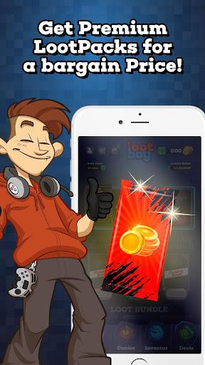 LootBoy - Grab your loot! 1.22.52 screenshots 2