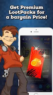 App LootBoy - Grab your loot! APK for Windows Phone